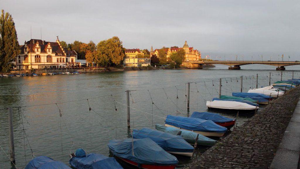 Bodensee Konstanz am Bodensee