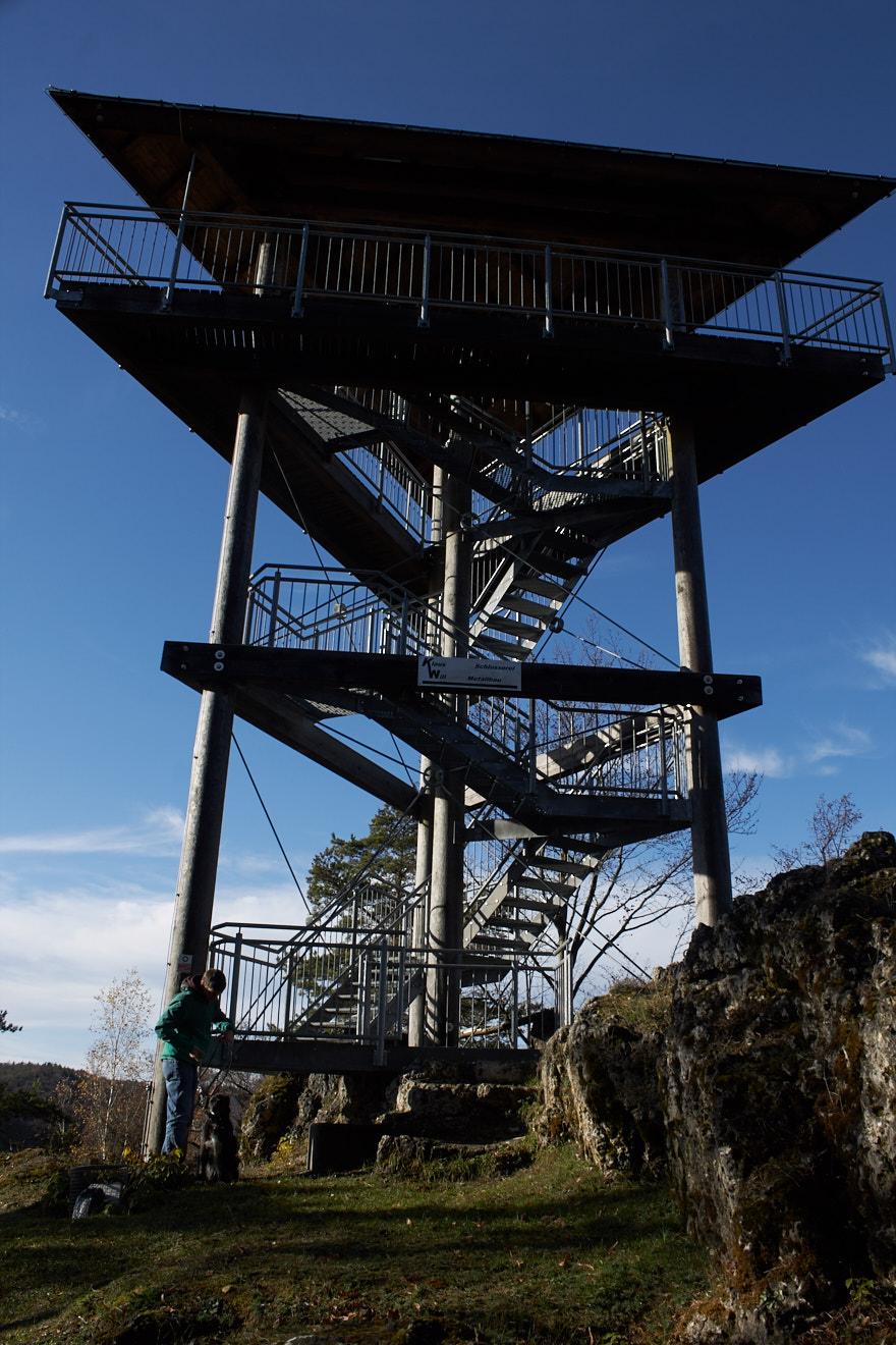 Betzenstein Turm am Schmidberg