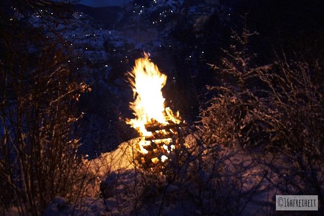 Pottenstein Ewige Anbetung 2017_Feuer über Pottenstein