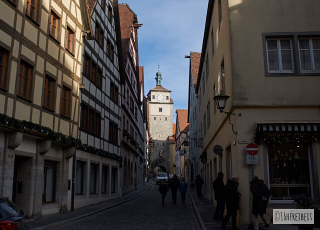 Rothenburg_Gasse