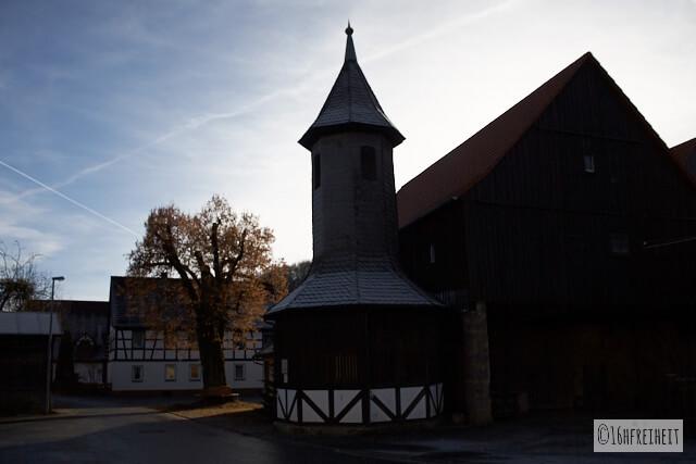 Zuckerhut bei Birkenreuth_Brunnen