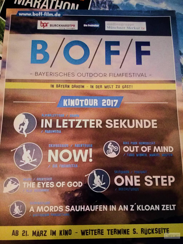 B/O/F/F Flyer