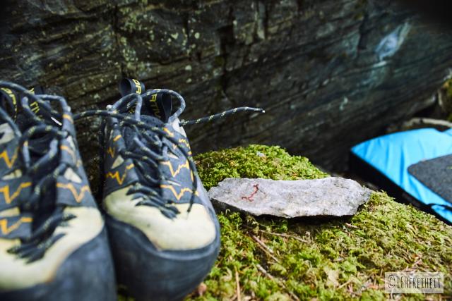 Mandlers Boden Bouldern Pitztal_Schuhe