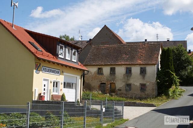 Fränkische Schwei A-Z_Ortspitz