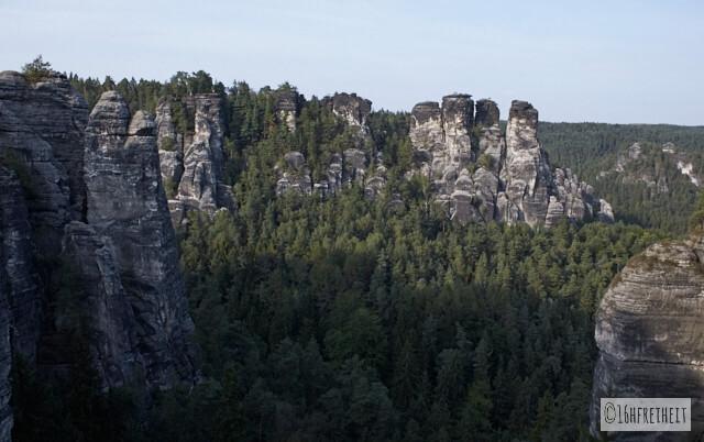 Sächsische Schweiz_fuer_Eilige_Aussicht von der Bastei